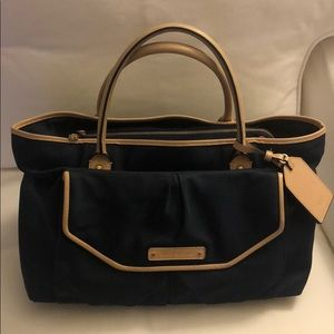 Juicy Couture Grove Nylon Tote Bag